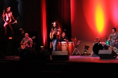 POP Live @ Lakewood Theater - September 2012