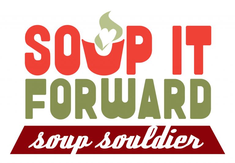 Soup it Forward