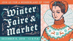 Shakespeare Dallas' Winter Faire & Market