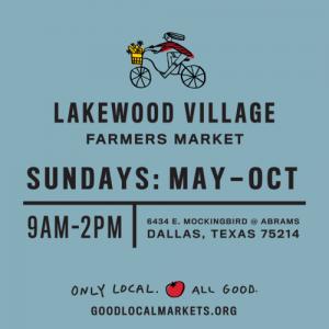 Good Local Market at Lakewood Village