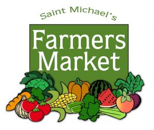 Saint Michael's Farmers Market