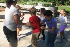Kids Camp - October 2012