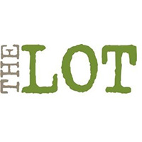 The Lot logo