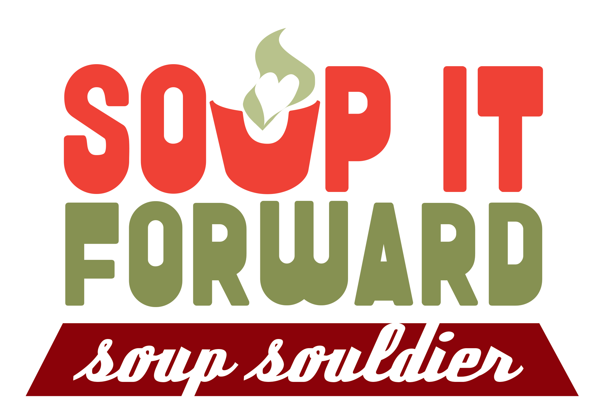 Soup it Forward
